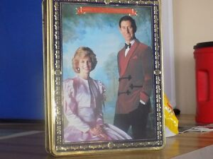 Charles & Diana puzzle