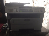 brother all in one laser printer MFC7440N