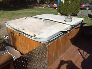 Free Hot Tub (As Is)