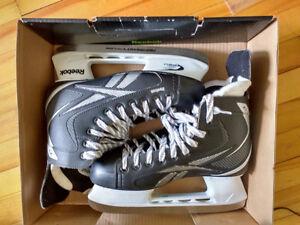 Reebok Hockey Skates (Brand New)