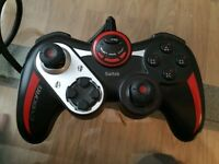Controller for PS3 and PC