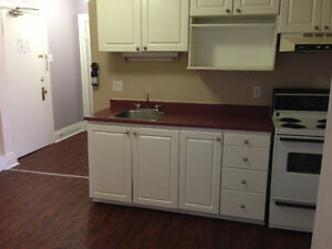 1 Bedroom - Downtown Halifax - ALL INCLUDED - November