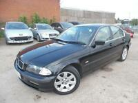 BMW 325I SE 2.5 PETROL 4 DOOR SALOON