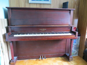 Buy a Piano & reduce your income taxes