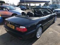 BMW 320 2.2 2005MY Ci SE
