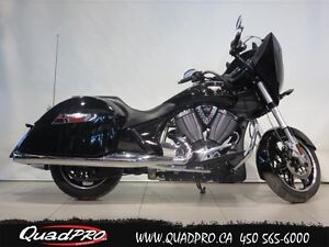 2013 Victory cross country 61,42$/SEMAINE