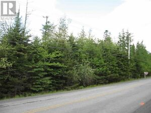home building land / lot 771 West Porters lake Halifax