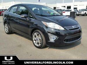 2011 Ford Fiesta SEL  - Bluetooth -  SYNC - Low Mileage