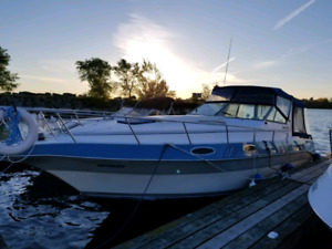 1988 cruisers inc./trade for bowrider