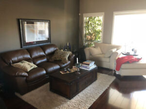 3 Bedroom Townhouse Rental in Willowgrove - Fully Furnished