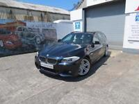Bmw 5 Series 528I M Sport Touring Estate 3.0 Automatic Petrol