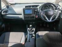 2018 Honda Jazz Honda Jazz 1.3 i-VTEC EX 5dr Hatchback Petrol Manual