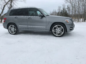2012 Mercedes-Benz GLK-Class Amg SUV, Crossover