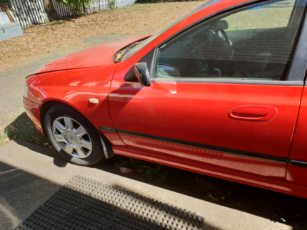 Ford falcon for sale as is, come see for yourself  good price Booval Ipswich City Preview