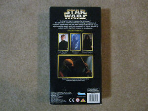 Star Wars 12 Inch BARQUIN D'AN Action Figure MIP Strathcona County Edmonton Area image 2