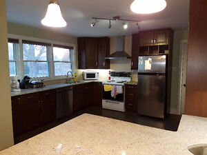 Room for rent in Kincardine Home. Perfect for young professional