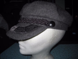 Brand New Christy's Modern Chic Fashion Derby Style Hat