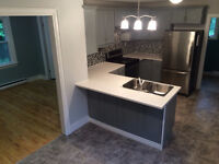 Newly Renovated Home in West Saint John