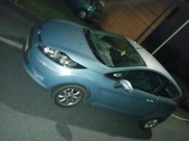 Fiesta style +tdci swaps or £799