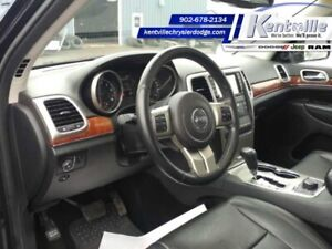 2011 Jeep Grand Cherokee Limited  - Sunroof -  Cooled Seats