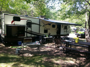 2015 JAYCO EAGLE camper for rent