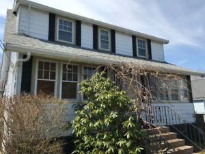 MAR 1st- DARTMOUTH 3 BED + OFFICE - FENCED IN YARD!