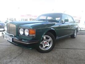 Bentley Turbo R 6.8 Automatic PETROL AUTOMATIC 1992/3