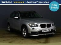 2014 BMW X1 sDrive 20d EfficientDynamics 5dr SUV 5 Seats