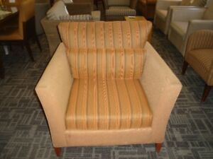 OVER SIZED CHAIR