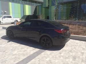 2014 Mazda Mazda3 GX-SKY Sedan