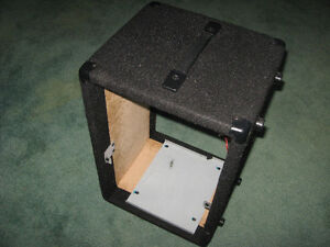 Road Case Equipment Project Box w Fans 10x11x17.5 in. - USED West Island Greater Montréal image 3