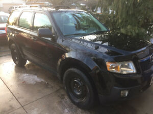 2009 Mazda Tribute... SOLD. Have deposit.
