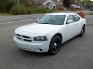 charger 2010 ,ex police