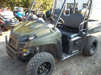 2012 ranger possible partial sled or atv trades?