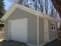 Maritime Garage & Building - 902 222 9547