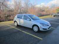 2009 Saturn Astra XE, HATCHBACK,ETESTED,CERTIFIED,1 OWNER.LOW KM