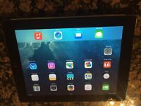 Ipad 2 64gb wifi+cellular SIM card 3G/4g