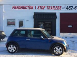 2006 MINI Mini Cooper Coupe (2 door)