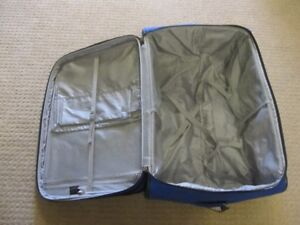 "Delsey 30"" Ultralight Luggage"