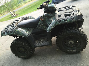 2010 polaris 850xp