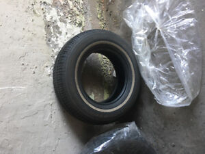 14inch summer tires perfect condition