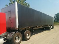 2008 48ft Reitnouer MaxMiser Flatbed fo