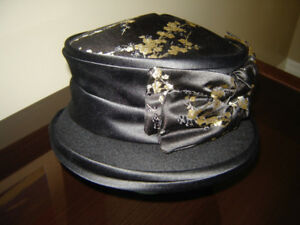 Stunning Hat