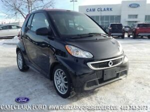 2013 smart fortwo passion  - Alloy Wheels - Low Mileage