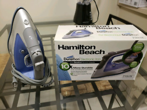 Great electric Iron