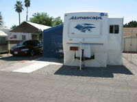 trailer for sale in Yuma, Arizona USA