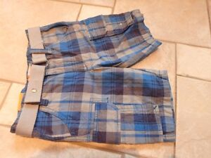 Boy's Lee Shorts Size 4