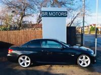 2008 BMW 330 3.0 auto i M Sport(GOOD HISTORY,WARRANTY)