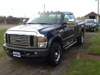 3/4 ton truck for hire