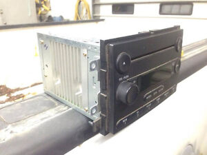 Factory Radio for 04-08 Ford F-150 London Ontario image 2